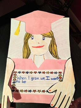Graduation Writing Project