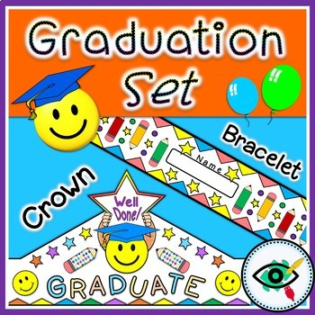 Graduation set end of the year
