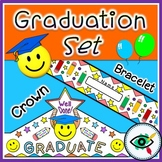 Graduation set end of the year distance learning