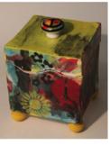 Graffiti Box