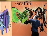 Graffiti Lesson powerpoint