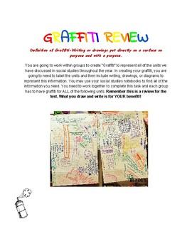 Graffiti Review