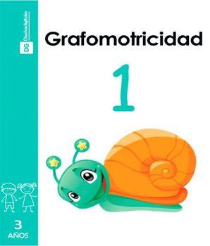 Grafomotricidad Ejercicios para Niños