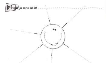 Grafomotricidad /Graphomotor skills