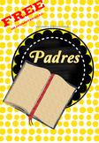 Grafomotricidad Versículos sobre Padres Español