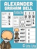 FREE Graham Bell Fold&Learn