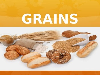Grain Group Presentation