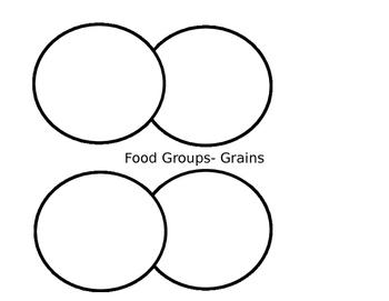 Grains Collage