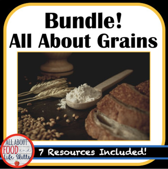 All About Carbohydrates, Grains, Food & Nutrition!
