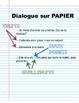 Grammaire: Le dialogue