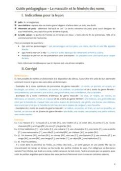 Grammaire française traditionnelle - Niveau 2 - Série 3
