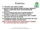 Grammar PowerPoint & Activities: Active/Passive Voice