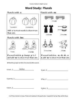Newcomer Grammar Activities for ELL / ESL Beginners