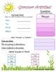 Grammar Activity Worksheets