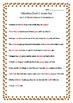 Grammar Adjectives sheet 2