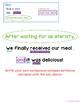 Grammar Anchor Charts: Compound-Complex Sentences