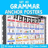 Grammar Posters - Set 2