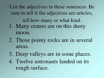 Grammar-Articles