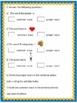 Grammar Assessment: proper and common noun, adjectives, an