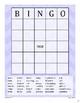 Grammar BINGO 6 Game Bundle {Differentiated}