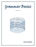Grammar Basics