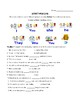 Grammar Basics for ELL/ESL Beginners