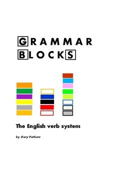 Grammar Blocks - Student Book