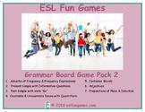 Grammar Board Games Pack 2 Game Bundle