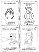 Grammar Books for Halloween