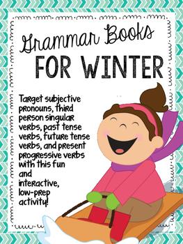 Grammar Books for Winter