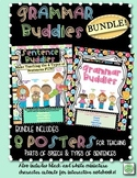 Grammar Buddies Bundle