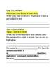 Grammar Buddy Activity Two Days a Week /Types of Sentences