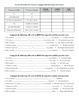 Grammar Bundle #16 (Preterite, Imperfect, Future, Conditional Tenses)