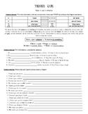 Grammar Bundle #6 (Tener Que and Hay Que)