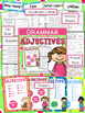 Grammar Bundle - Nouns, Plural Nouns, Adjectives, Verbs, and Adverbs