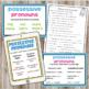 Grammar Bundle: Prepositions, Relative Pronouns, and Possessive Pronouns