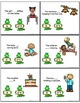 Grammar Can Be a Dragon: No-Print Interactive for Noun - Verb Agreement IS / ARE