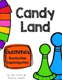 Grammar Candy Land