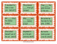 Grammar Card Games Pack 4 Game Bundle