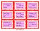 Grammar Card Games Pack 5 Game Bundle