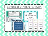 Grammar Center Bundle