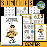 Similes Center Game