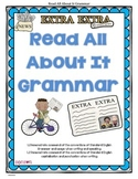 "Grammar Center - ""Read All About It!"""