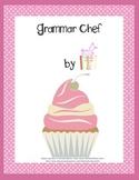 Grammar Chef