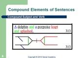 Grammar: Color Coding and Diagramming - Part 2
