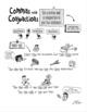 Comma Lessons: Grammar Comics
