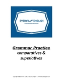 Grammar (Comparatives & Superlatives)