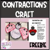 Grammar Concept- Contractions