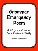 Grammar Emergency Room