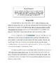 Edit & Revise Multiple Choice Grammar Assessment / Practice - Cicero Rough Draft